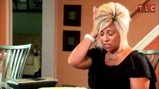 Aging and Angry Spirits | Long Island Medium