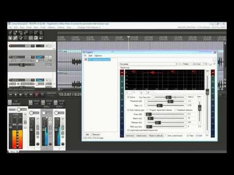 Mixing Metalcore Part 3 - Guitar Tone