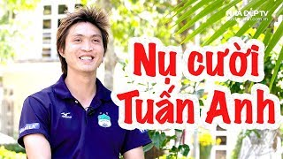 Thăm nhà Tuấn Anh - ngôi nhà tuyệt đẹp và nụ cười của Tuấn Anh | Vlog Minh Hải