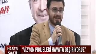 Tv Kayseri Ana Haber 08.02.2019