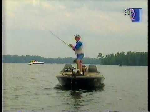1997 FLW -- Lake Minnetonka Part 2