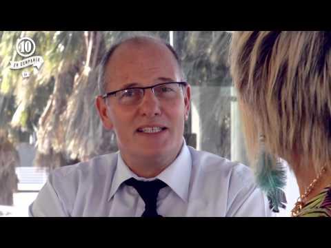 Entrevista en TV al Dr. Ricardo Hoogstra sobre Lipomodelación láser