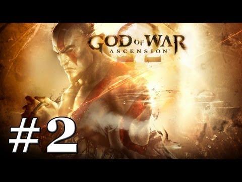 God Of War Ascension Playthrough #2 [FR][HD]