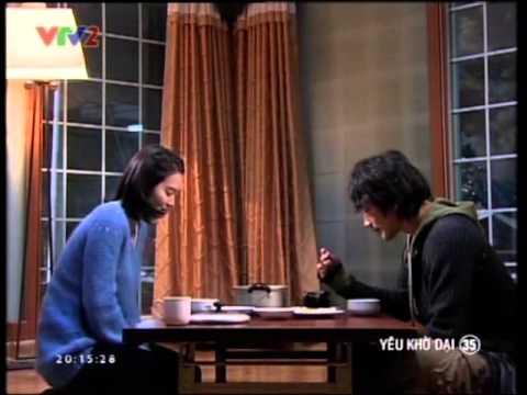 Yêu Khờ Dại - Tập 35 - Yeu kho dai - Phim Hàn quốc
