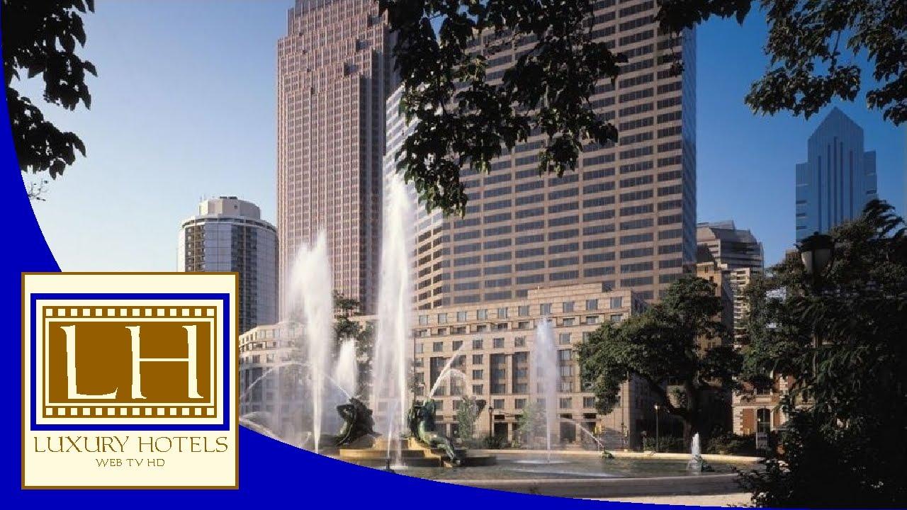 Luxury hotels four seasons philadelphia pa