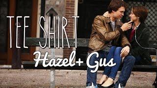 Hazel & Augustus | Tee shirt