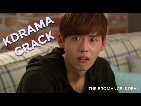 THE BROMANCE IS REAL || KDrama Crack/Funny Scenes: I think of a lot of weird things when I watch dramas. Now you can enjoy them too ^-^  DRAMAS USED: 0:16 Scarlet Heart: Ryeo 0:48 After School: Lucky or Not 1:02 My Girlfriend is Gumiho 1:17 Doctor Stranger 2:01 Lie to Me 2:26 - 2:53 High School King of Savvy, Suspicious Partner, High-End Crush 2:55 Doctor Stranger 3:32 - 3:56 Save Me 4:02 Surplus Princess 4:42 After School: Lucky or Not