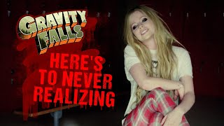 Video Gravity Falls / Avril Lavigne Mashup Music Video (with only the theme song) download MP3, 3GP, MP4, WEBM, AVI, FLV Juli 2018