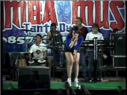 LEWUNG - Lia Capuccino - Kalimba Musik live Karanggondang