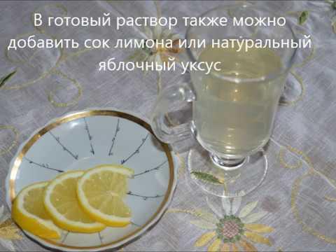 7 причин пить воду с медом каждый день!