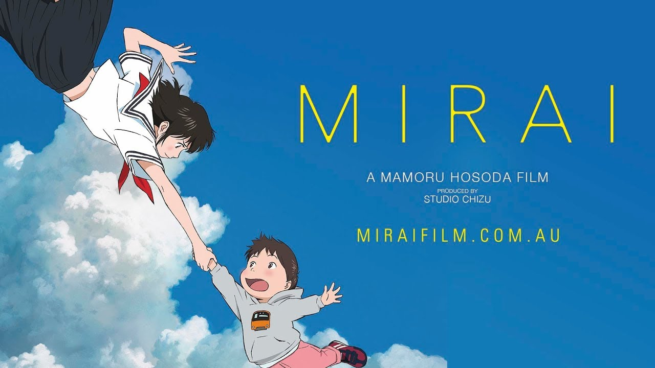 Image result for mirai