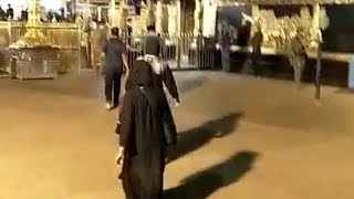 Sabarimala temple reopens after 'purification', 2 women had entered shrine