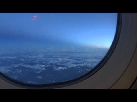 A320 and A319 - Flight from Lisbon to Stockholm via Munich