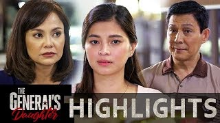 The General\'s Daughter: Rhian is shocked to see Tiago visit Corazon | EP 23