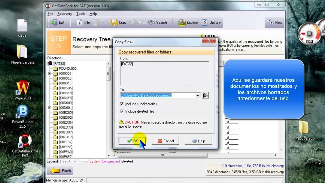 getdataback 4.33 serial Archives