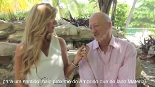 Rene Mey nos platica como meditar , como funciona la Regeneración Celular subtitulo Portugues