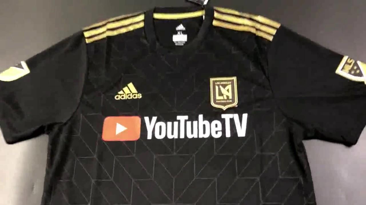 promo code 322da a4860 Buy cheap LAFC Soccer Jerseys - cheapsoccerjersey.org