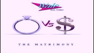Wale Ft. Usher The Matrimony Screwed Chopped.mp3