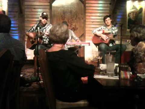 Ryan Turner-Good Man In Me (Acoustic)