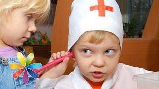 Как обезопасить своего ребенка и семью от ОРВИ! - Лучшие советы «Все буде добре» - Все будет хорошо