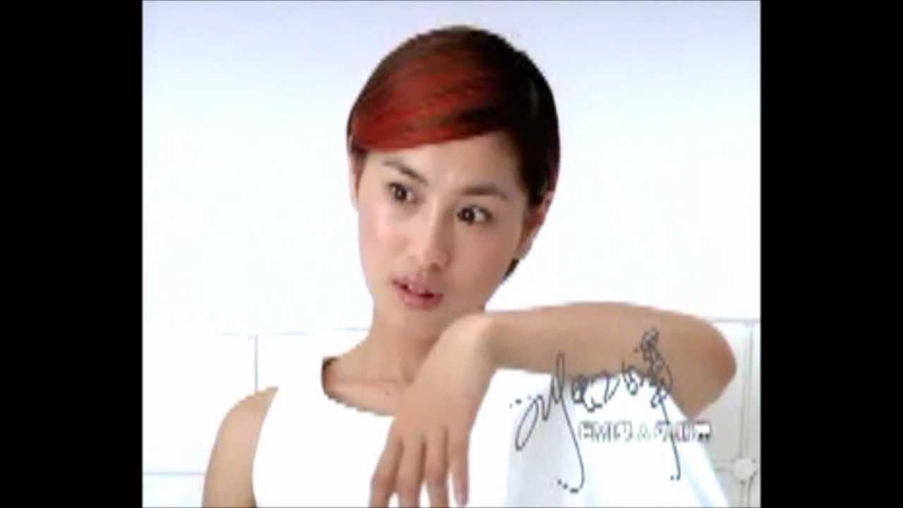 劉虹嬅2000.8.1《伊的-茶樹面皰調理洗面乳》廣告 A版 - YouTube