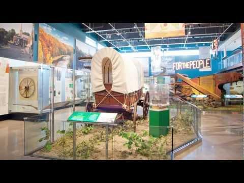 The story of Waterloo Region Museum
