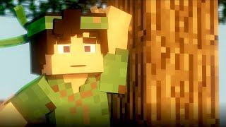 """Trapped in Minecraft"" Trailer"