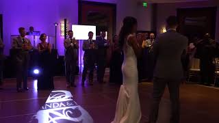DJ Imho @ Royal Sonesta Hotel | Cambridge, MA | DJ/MC, Photobooth, Lighting, Monogram & TV's
