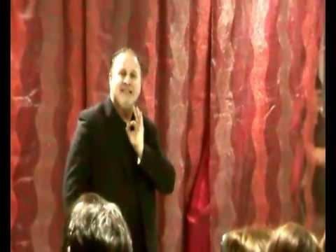 Piero Procopio cabaret
