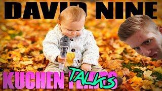 David Nine, wenn Kinder zu Rappern werden - Kuchen Talks #237