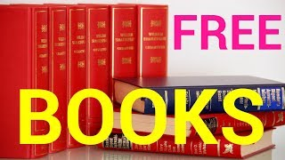 Free Books - How to Download (HINDI)