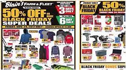 Farm And Fleet Black Friday Ad 2017!
