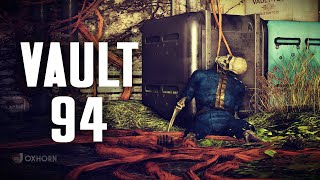Vault 94's Cruel Experiment: Feeding Sheep to the Wolves - Fallout 76 Lore