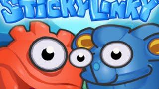 StickyLinky Full Gameplay Walkthrough