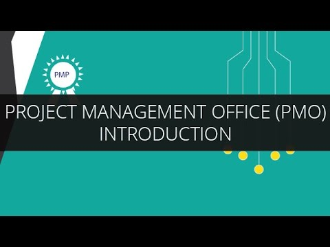 Introduction to Project Management Office (PMO) | Project Management Office Tutorial | PMP |Edureka