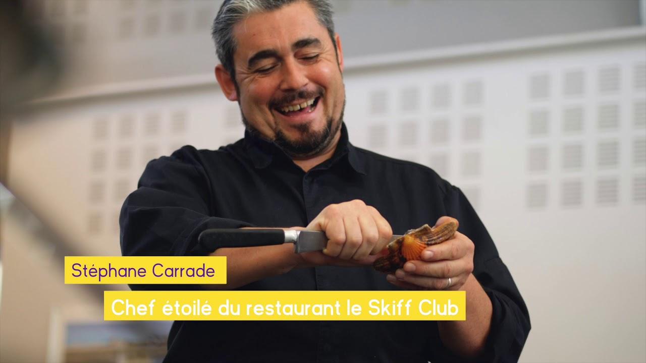 Atelier de cuisine Silver Fourchette : alimentation…