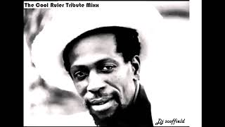 💿👊💯Gregory Isaacs Tribute Mixx (1951-2010) 🙌🎵😎The Cool Ruler👏Mixed by Dj Scoffield ▶