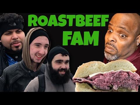 Kelly's Roastbeef