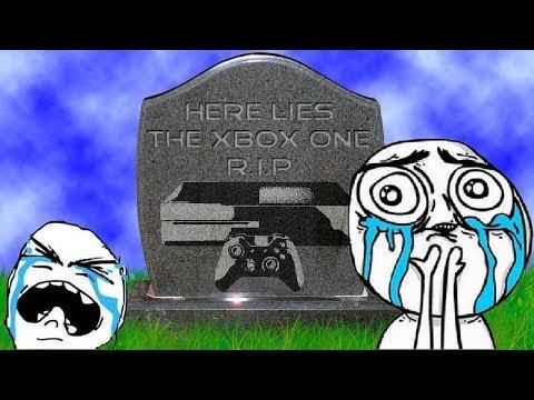 DonomicFM #16 - Xbox One am Ende, Hardware Revisionen, RIP Miiverse