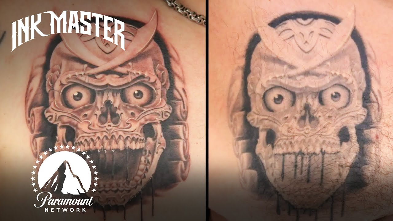 Download Tattoos That Didn't Heal Well 😬 Ink Master