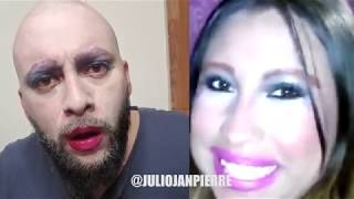The Worst Makeup Tutorial - By Julio Janpierre