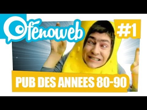les pubs inoubliables des ann es 80 90 1 youtube