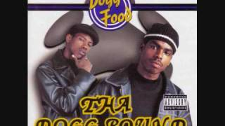 Watch Tha Dogg Pound Do What I Feel video