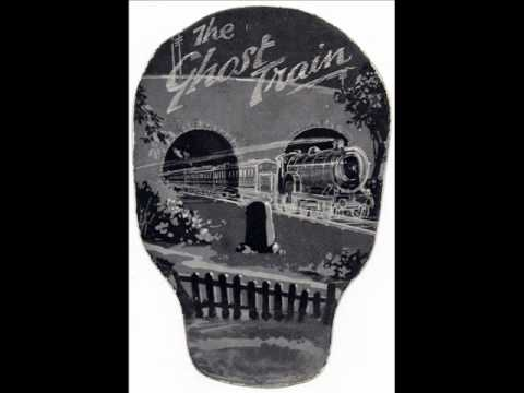 Claude Hulbert & Arnold Ridley - The Ghost Train play (1951)