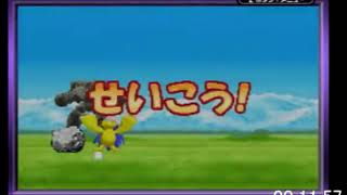 Monster Rancher Advance speedrun 1h38m10s