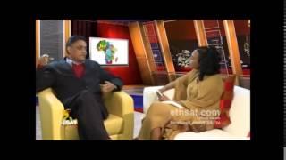 ESAT Menalesh Meti Pro Mamo Muchie  Ethiopia  10 Nov 2012 ¤¤¤ ethiopianism ¤¤¤