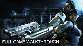 Resident Evil 5 Gold Edition Lost In Nightmares Full Walkthrough PC Gameplay