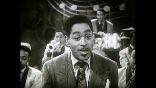 Jivin' in Be-Bop (1947) | Dizzy Gillespie  Helen Humes
