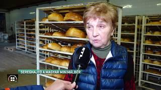 Sereghajtó maradt a magyar minimálbér 20-01-29