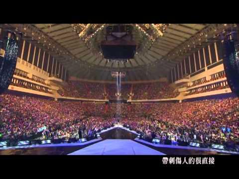 周杰倫 Jay Chou【我落淚 情緒零碎 Tears of Scattered Emotion】 MV